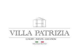 LOGO VILLA PATRIZIA