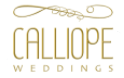 LOGO CALLIOPE WEDDINGS